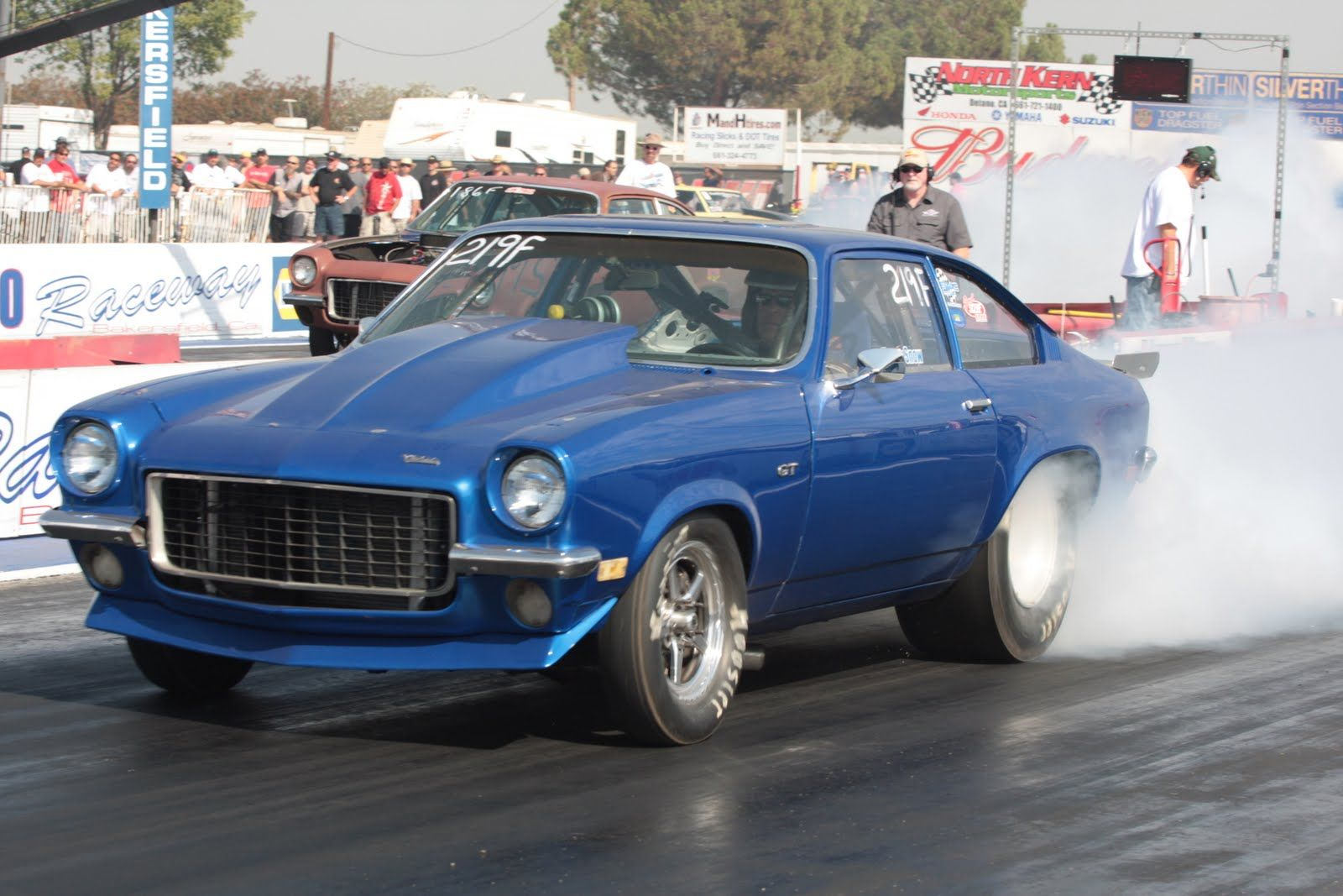 1971 Chevrolet Vega GT | Car Burnouts | Pinterest | Chevrolet vega ...
