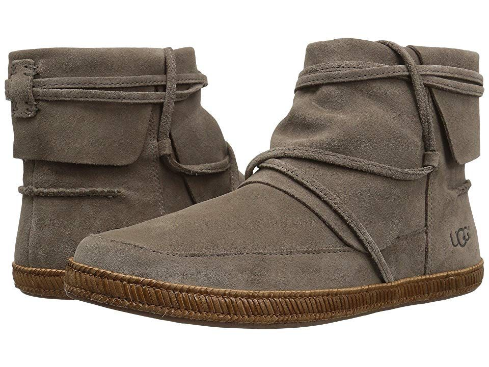 18ba3425f4c UGG Reid Women's Boots Slate in 2019 | Products | Boots, Uggs, Ugg boots