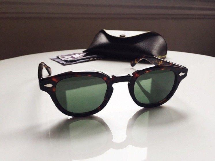 e03c9f8268322 New sunglasses Moscot Lemtosh medium 46mm size tortoise color  fashion   clothing  shoes  accessories  womensaccessories   sunglassessunglassesaccessories ...