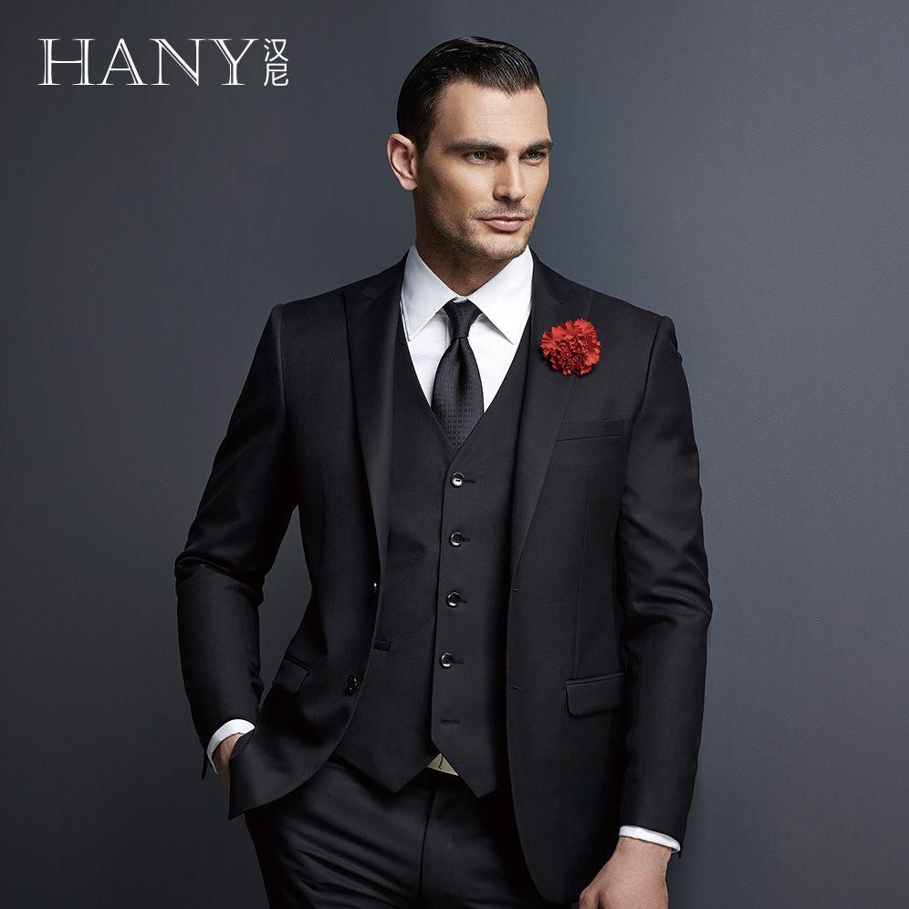 02f8de1e838 HANY Hannibal spring 2016 men s suits