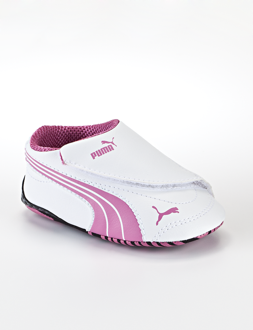 Baby Girls Drift Cat III L Crib Shoe