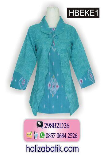 Mode Batik Modern Grosir Baju Jual Batik Online Women S Fashion