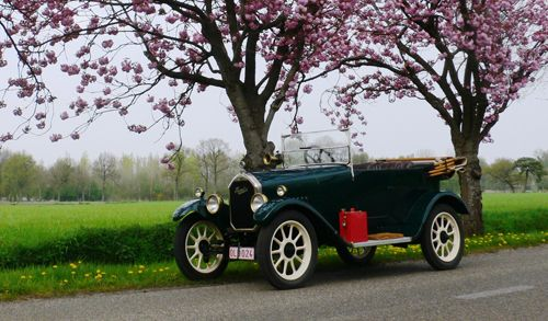 1924 Humber