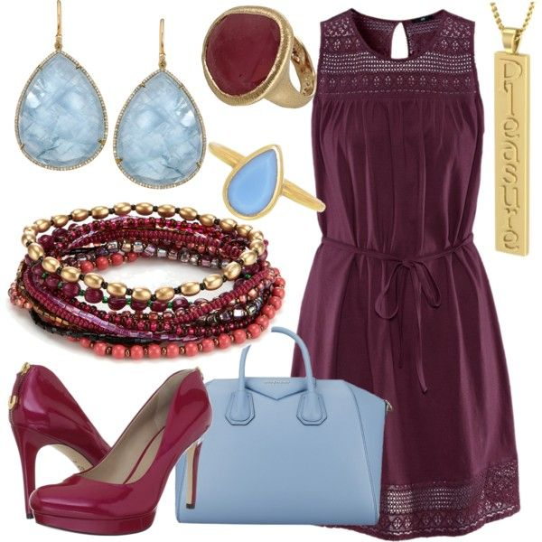 Lindo vestido!