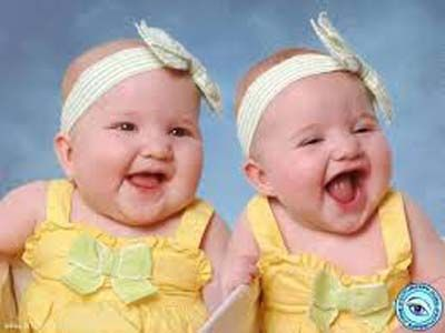 Foto Anak Bayi Kembar Lucu Gambar Bayi Bayi Lucu Bayi