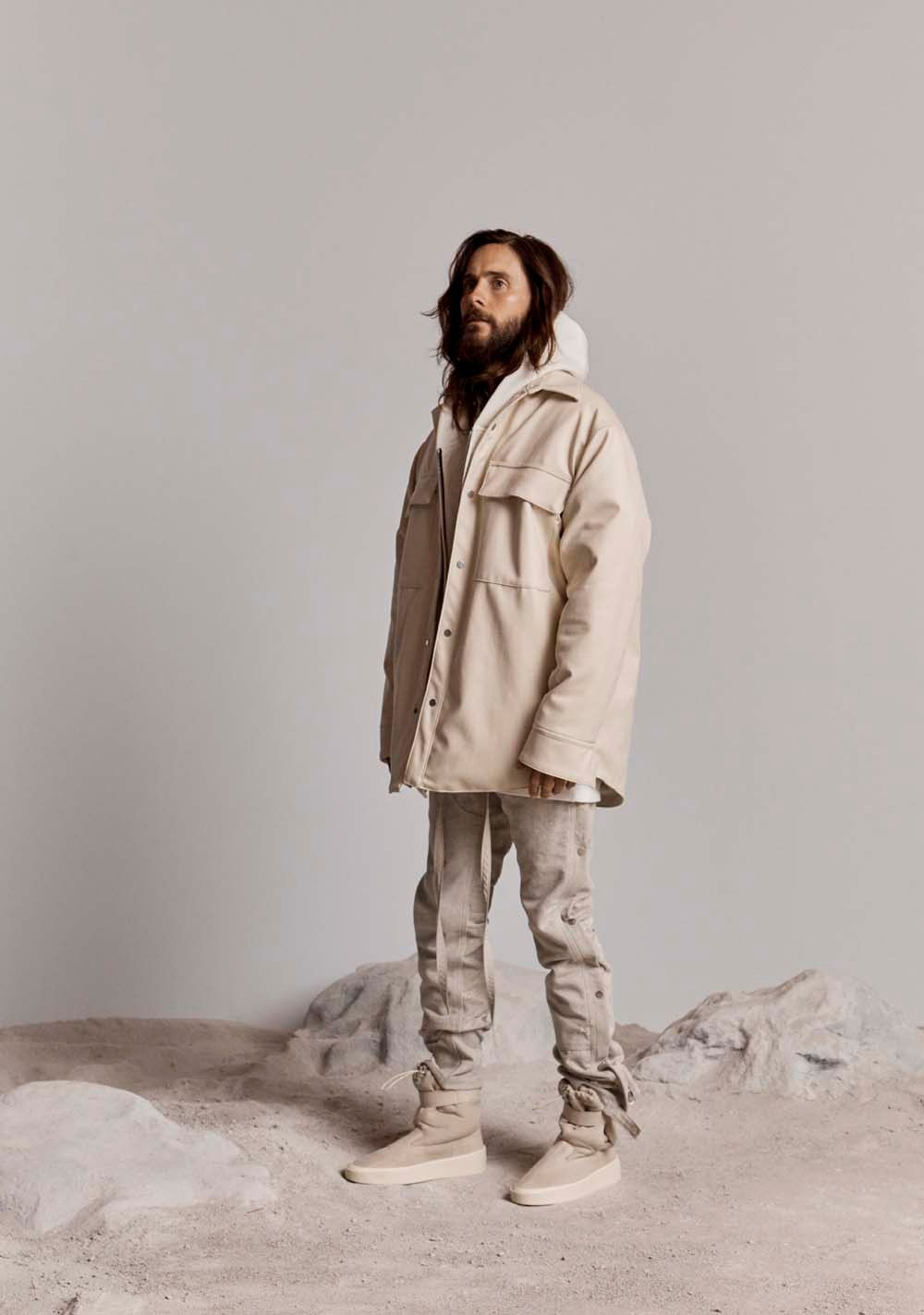 f15c2250 Fear of God fall winter 2018 lookbook collection nike collaboration drop  september 5 6 2018 release date movie film video