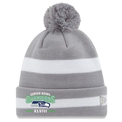 017945e7d ... coupon for seattle seahawks super bowl xlviii champions hat with pom.  want. bc363 3110c