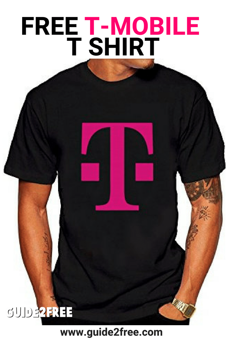 Free T Mobile T Shirt Mobile T T Shirt Shirts