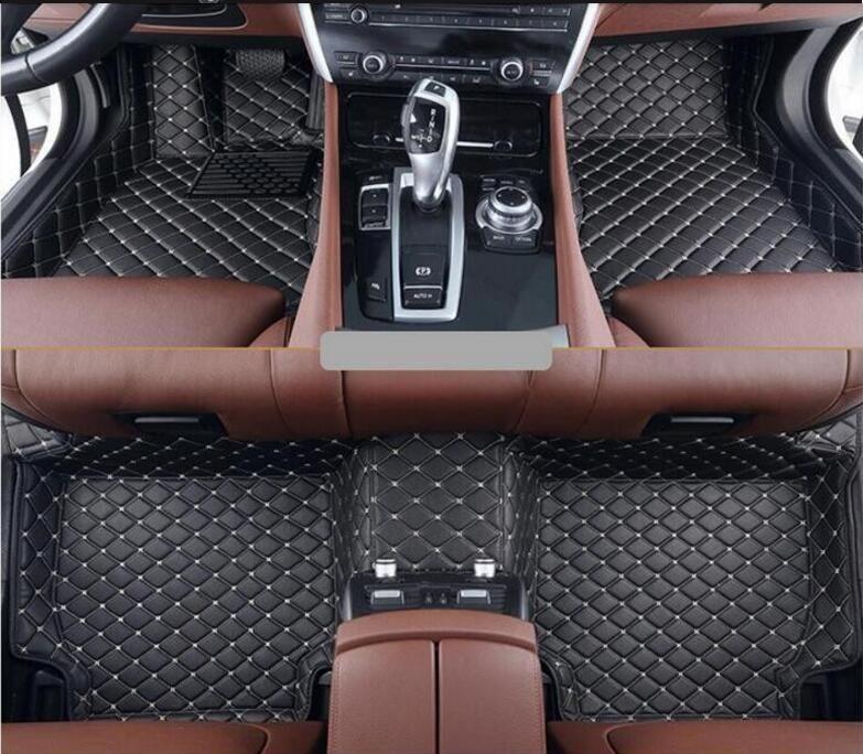 3d Luxury Slush Floor Mats Foot Pad Mat For Ford Fiesta 2010 2017 Hatchback 6colors Free By Ems Car Floor Mats Floor Mats Nissan Pathfinder