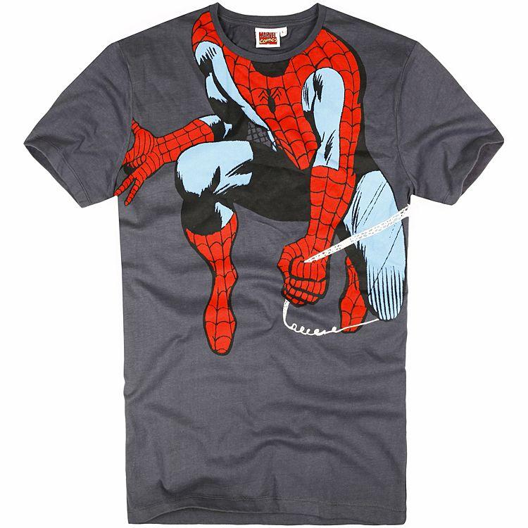 für den spiderman in dir shirt