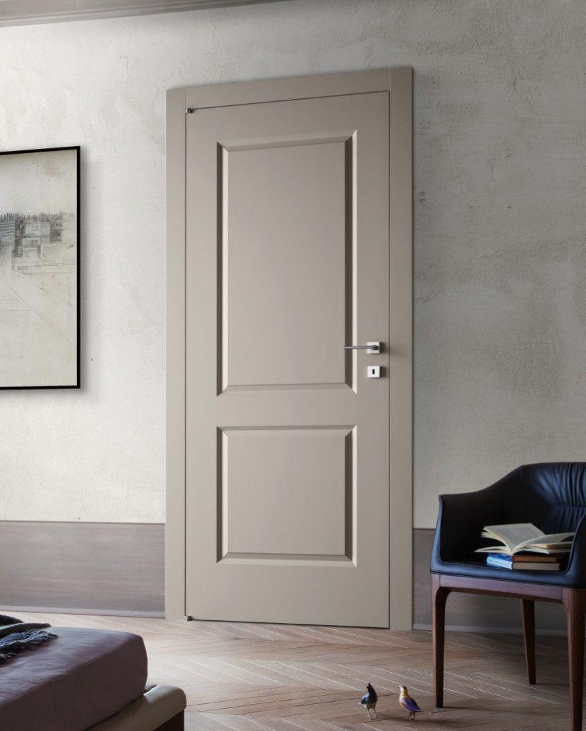 Porte Da Interno Colorate porta da interno colorata в 2020 г | Двери