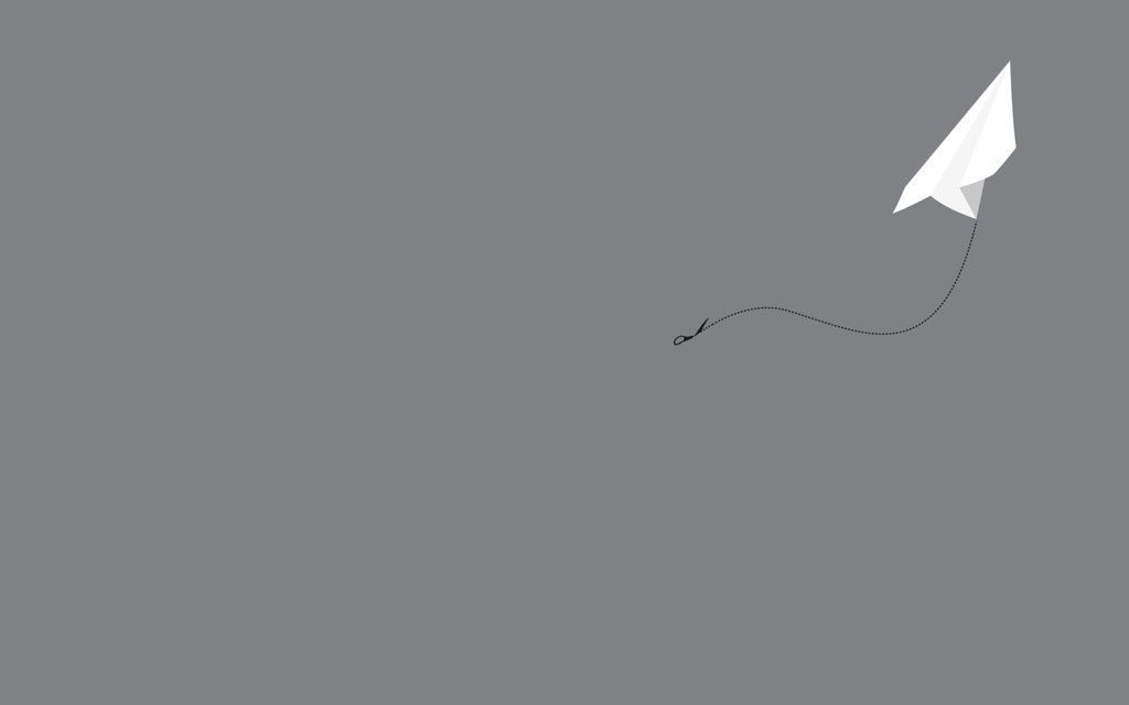 Let your creativity soar with this desktop wallpaper – Plane by FL