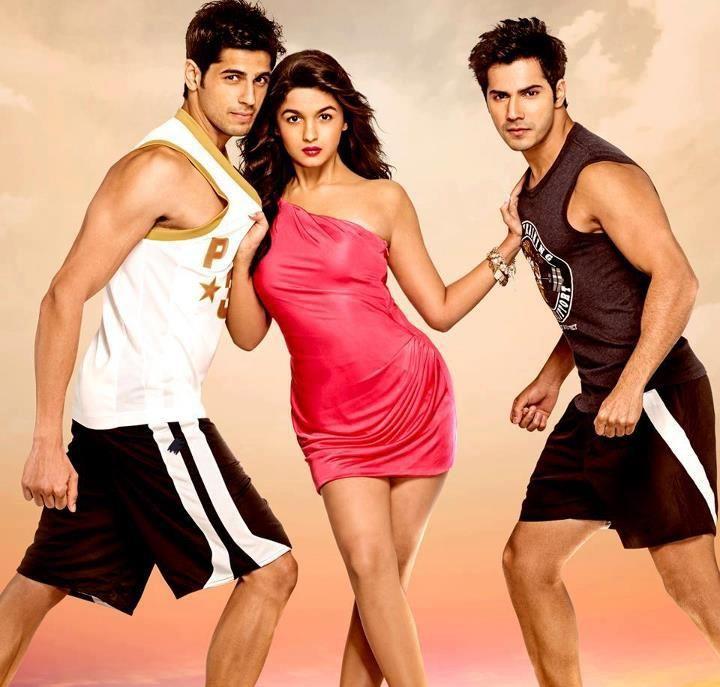 Who do you prefer? Siddharth Malhotra or Varun Dhawan?