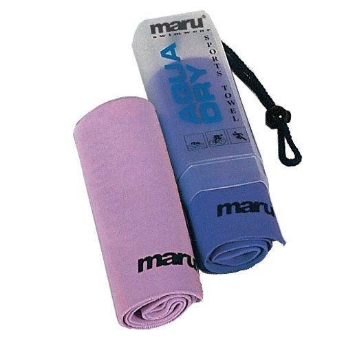 Maru Aqua Dry Sports Towel Blue To View Further For This Item