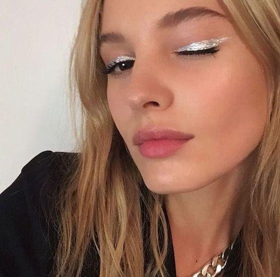 10 ideas de maquillaje glitter para tu cena de navidad – Mujer de 10: Guía real para la mujer actual. Entérate ya. – Boda fotos