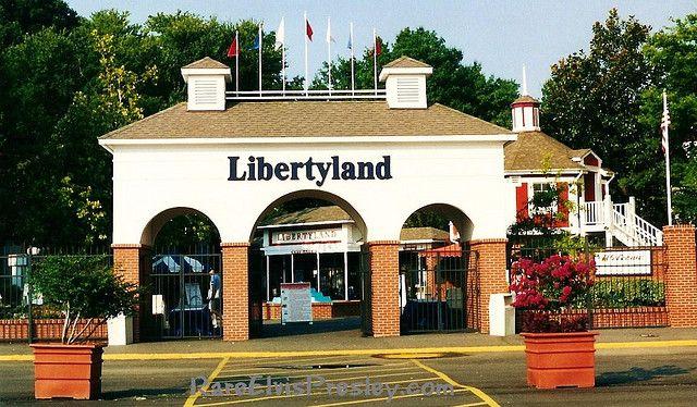 LibertyLand Memphis tn | Memphis, Explore and Photos