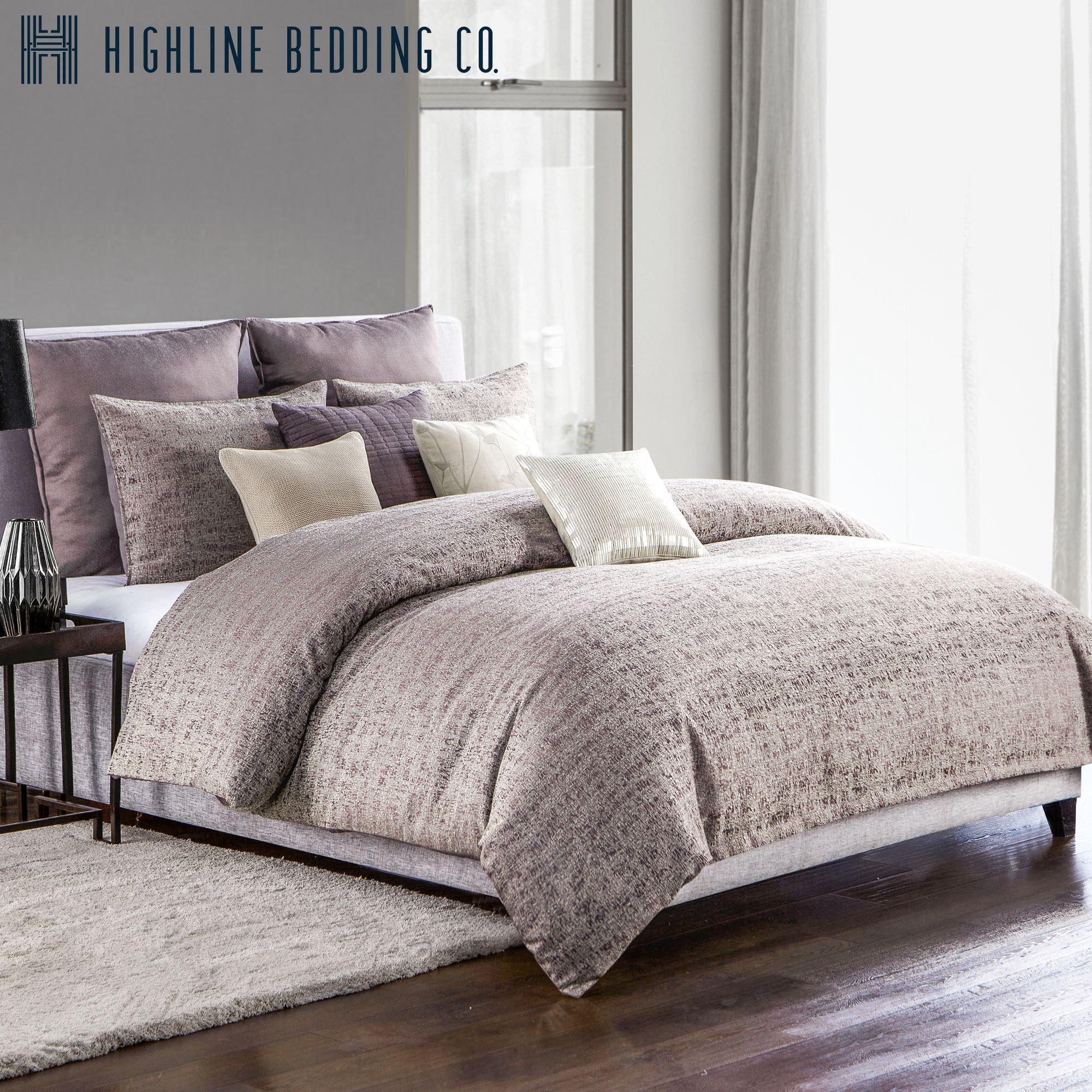 Driftwood Mini Comforter Set By Highline Bedding Comforter Sets