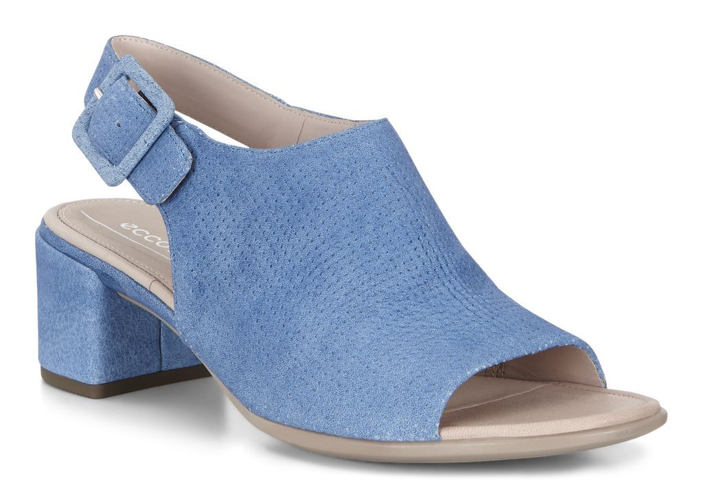 ecco ladies mules