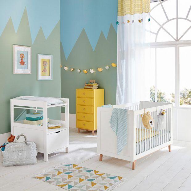 Idée déco chambre garçon - Blog Deco | Nursery, Kids s and Decoration
