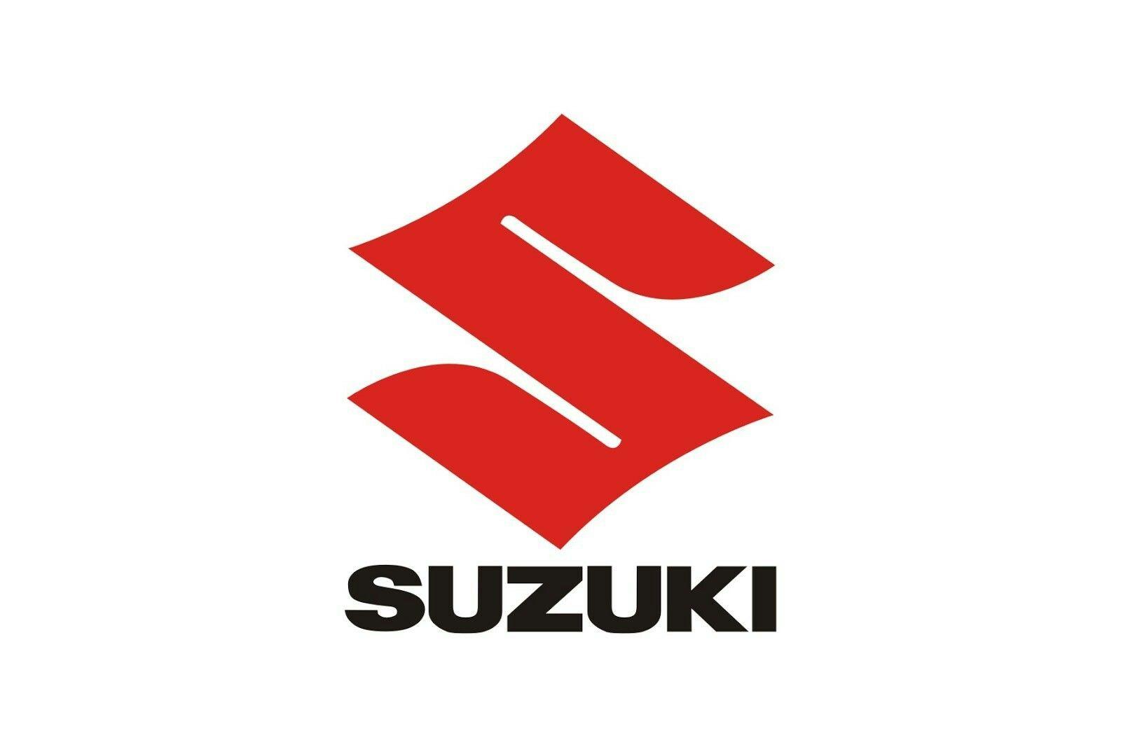 Suzuki Logo, Suzuki Car Symbol Meaning and History | Car ...