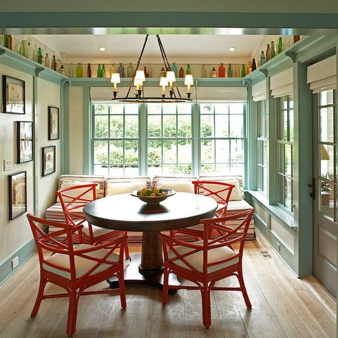 Display Shelf Around Top Of Room Design Ideas Pictures Remodel Extraordinary Kitchen Dining Rooms Designs Ideas 2018