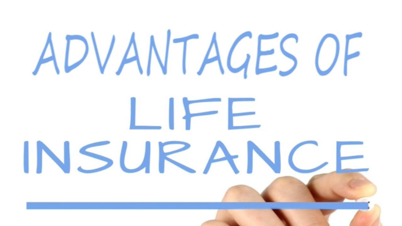 Advantages Of Taking Life Insurance Policy Top Advantages Of