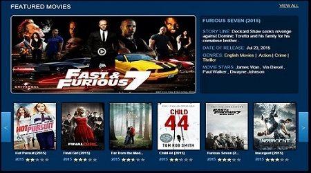 free movies no download no signup no credit card