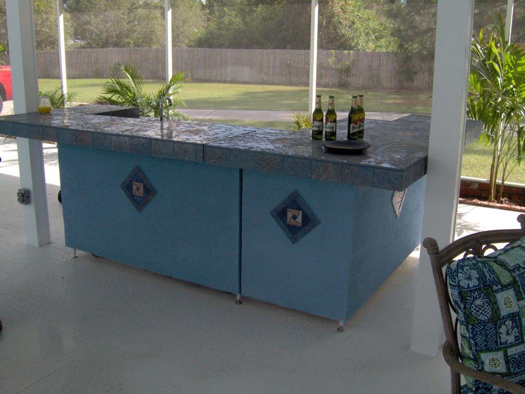 portable patio bar. 25+ Outdoor Bar Ideas And Amazing Deck Design Portable Patio R