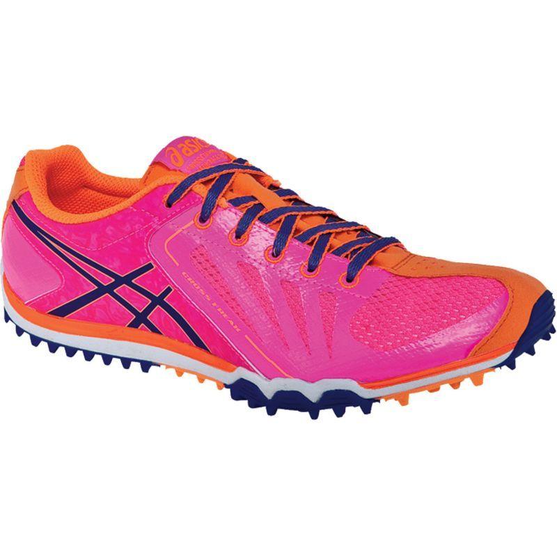 Asics Women's Cross Freak Track and Field Shoe, ...