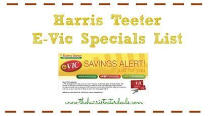 a7841fabaf00c39f8138b76e093b5aab - How To Get A New Harris Teeter Vic Card