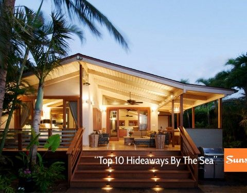 The Paia Inn A Hip Boutique Beach Hotel On Maui S North Hawaiithe