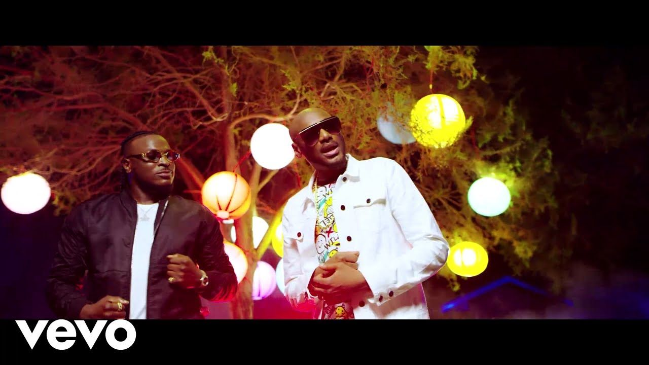 2baba Amaka Official Video Ft Peruzzi Youtube African Music Videos African Music Music Videos