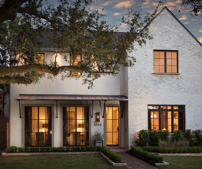 New Luxury Home Builder: David James Custom Builder