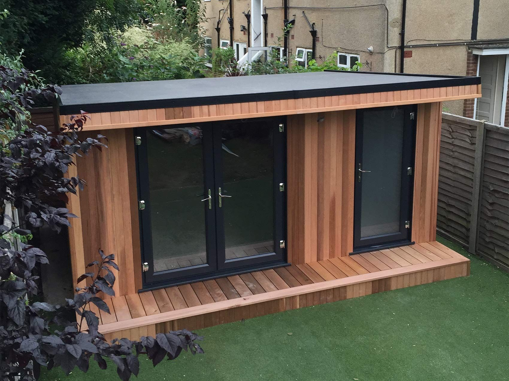 Garden Rooms, Lymington (With images) | Garden room