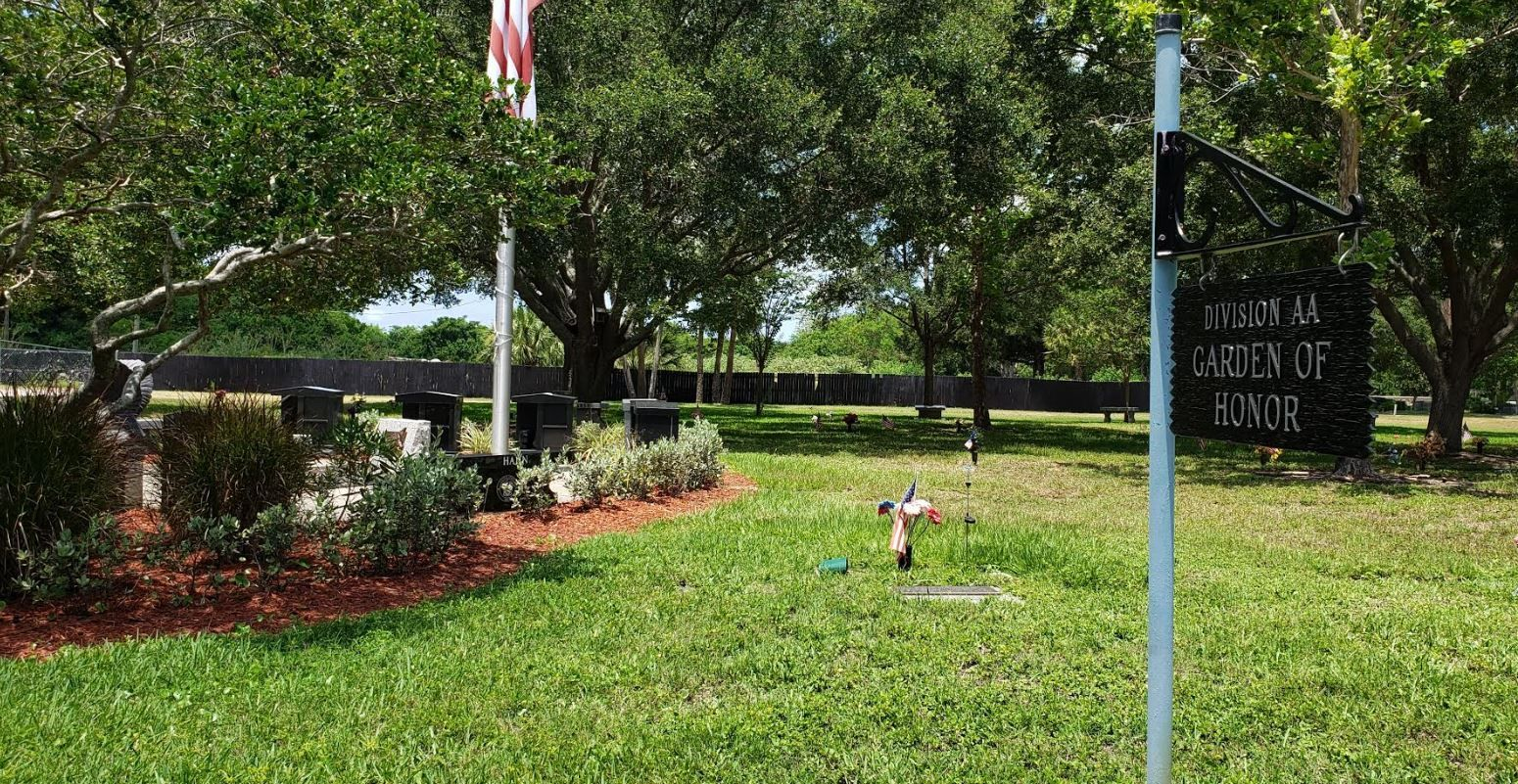 2 Grave Spaces For Sale 1500ea Memorial Park Cemetery St Petersburg Fl Gdn Of Honor The Cemetery Exchange Memorial Park Cemetery St Petersburg