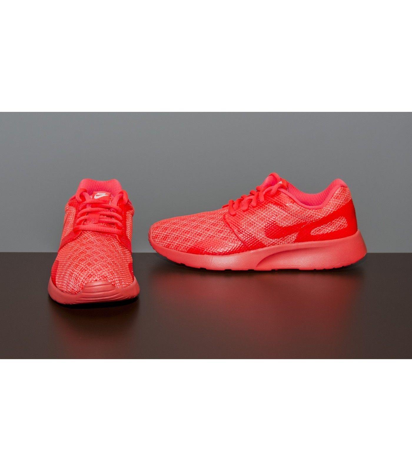 Nike Kaishi NS rojas