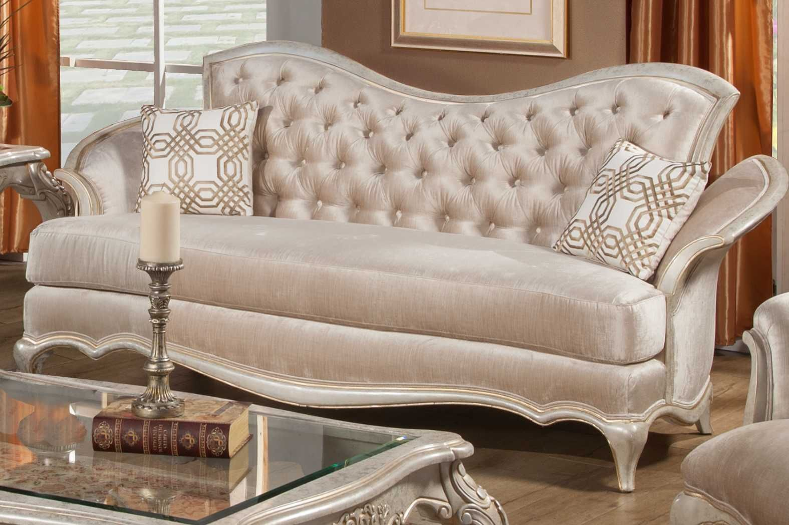 Benetti S Italia Furniture Perlita Sofa Luxury Furniture Design