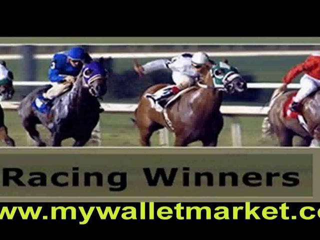 Horse Racing Betting Systems  Horse Racing Handicapping