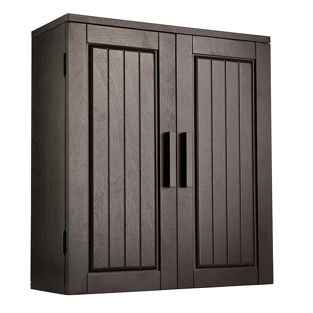 34++ Bathroom wall cabinet dark diy