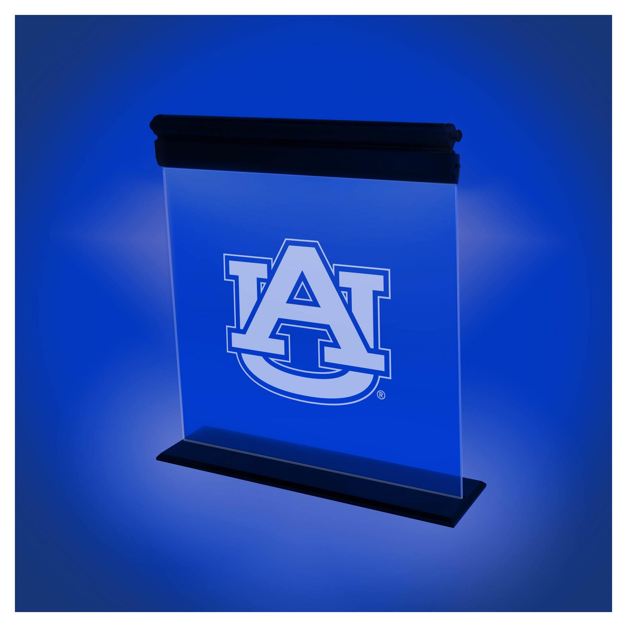 ncaa auburn tigers acrylic neon led light auburn tigers auburn rh pinterest com Cartoon Auburn Tiger Logo Auburn Tigers Logo Wallpaper