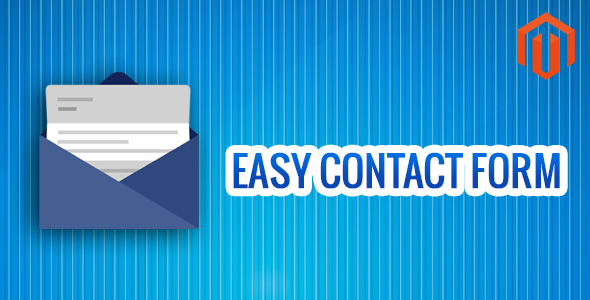 Easy Contact Form Magento Extension  Demo  Web Design Lovers