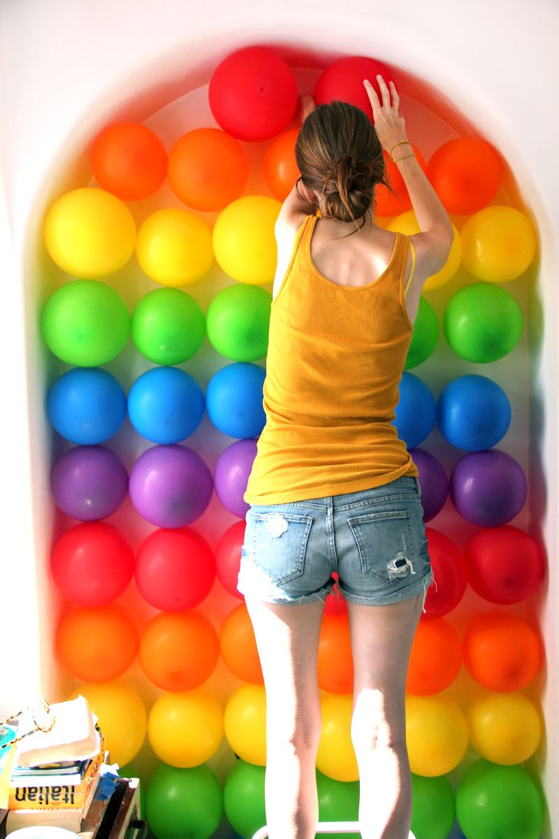 Tips and Tricks for Last Minute Birthday Parties Balloon
