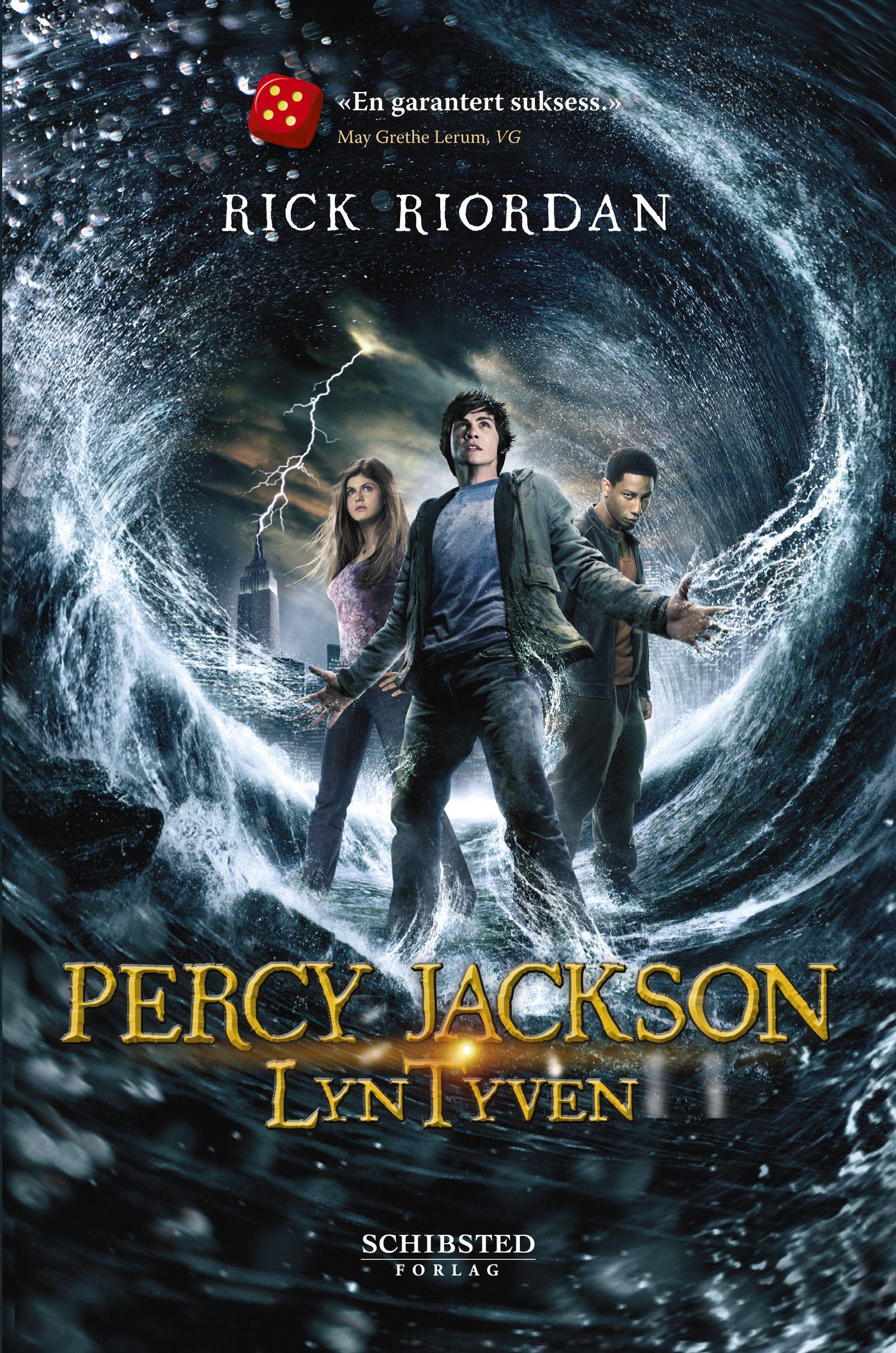 Percy Jackson 3 Film : percy, jackson, Percy, Jackson