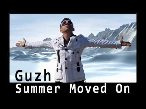 A Ha Summer Moved On Cover By Guzh Armeniya