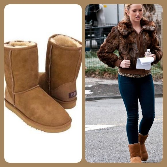 Ugg classic short, Uggs, Boots