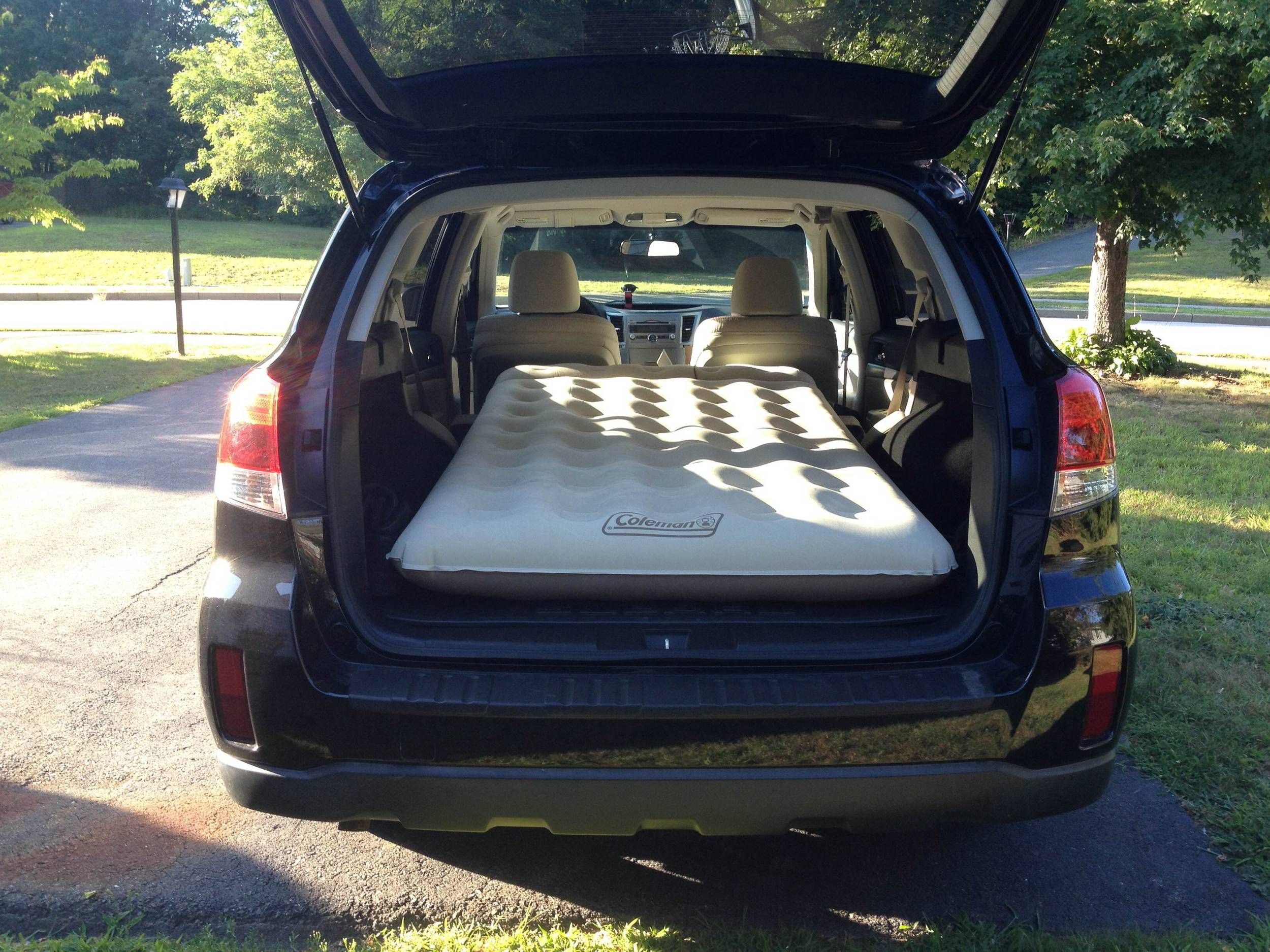 Ultimate Outback Car Camping Thread  Page 26  Subaru Outback  Subaru  Outback Forums