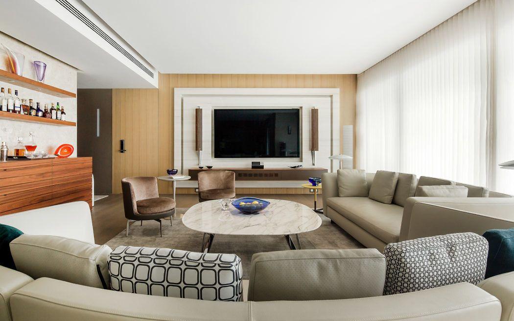 Loft By Shenzhen Super Normal Interior Design Interior Design Loft Interiors Interior Normal living room interior design