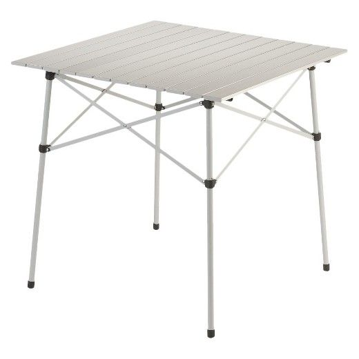 Coleman Outdoor Compact Table Target Outdoor Folding Table