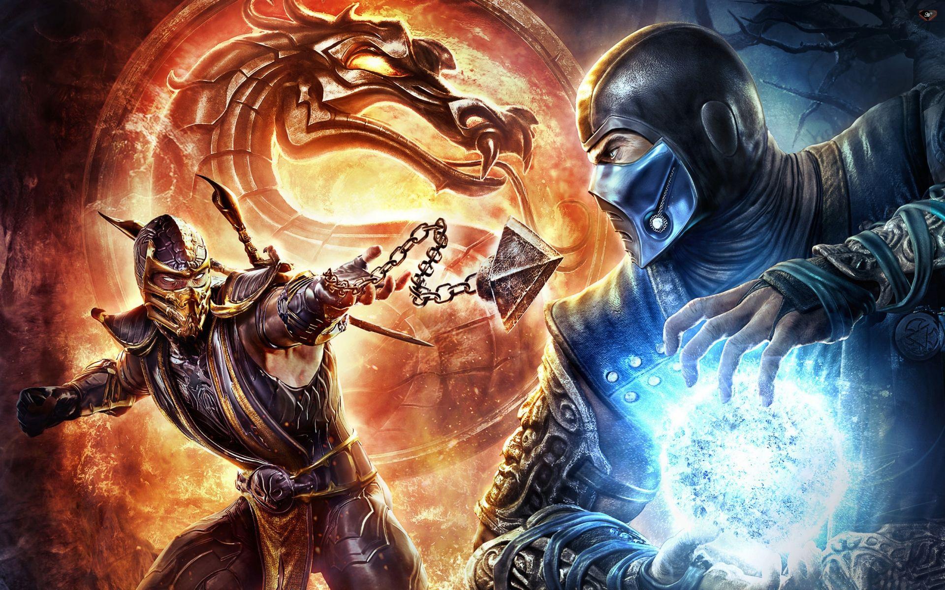 Google v theme song - Mortal Kombat X Cool Images Google Search