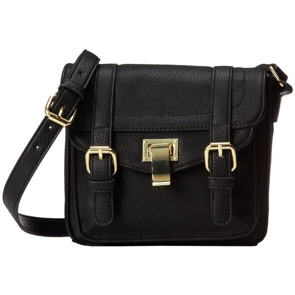 038ee330ad Steve Madden Blocks Crossbody Bag ( 36) ❤ liked on Polyvore featuring bags